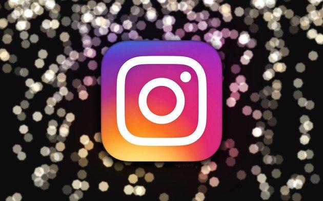 Instagram loja online