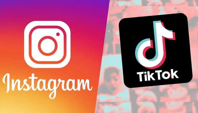 Instagram TikTok leak