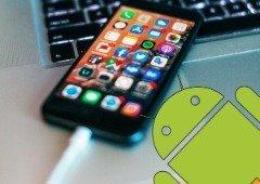 """Instalar Android num iPhone? É possível com o mais recente """"hack""""! (vídeo)"""
