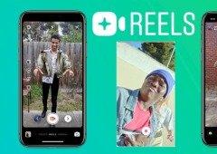 Instagram Reels: vê como é o concorrente ao TikTok e que já está disponível