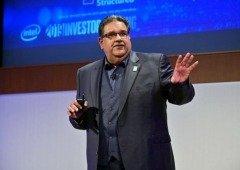 Intel confirma lançamento de processadores de 10 nanómetros em junho