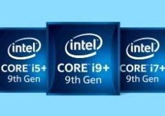 Intel Core de 9ª geração: versões para portátil também atingem 5GHz