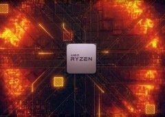 Intel Core continuam a vender menos que os processadores AMD Ryzen