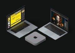 Intel i7-1185G7 é 30% superior ao M1 da Apple! Mas será mesmo assim?