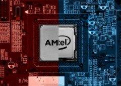 Intel promete ser mais competitiva após perder terreno para a AMD