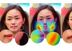 Inteligência Artificial da Adobe reconhece caras alteradas pelo Photoshop
