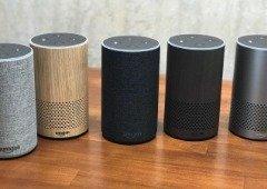 Inteligência Artificial da Amazon irá reconhecer emoções e não só discurso