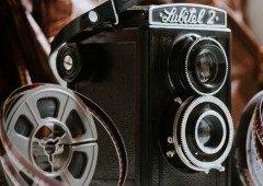 Inteligência Artificial dá nova vida a vídeos com mais de 100 anos