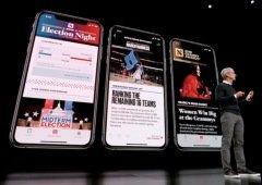 iOS 12.2 está disponível com novos Animoji e integração do Apple News+