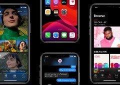 iOS 13 já disponível para download. Eis os iPhones compatíveis