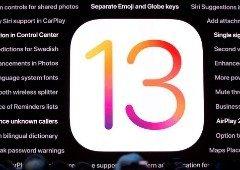 iOS 13: confirma quando chega o novo sistema ao teu iPhone
