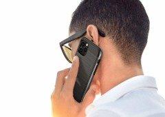 iOS 14 vai suportar gravação de chamadas. Sabe como funcionará