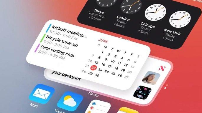 Apple iOS 14.4