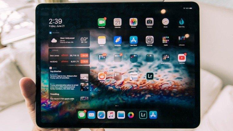 iPad Pro à prova de futuro chega em 2021: um detalhe que faz a diferença
