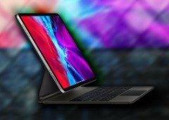 Novo Magic Keyboard para o iPad Pro já está à venda em Portugal. Mas prepara a carteira