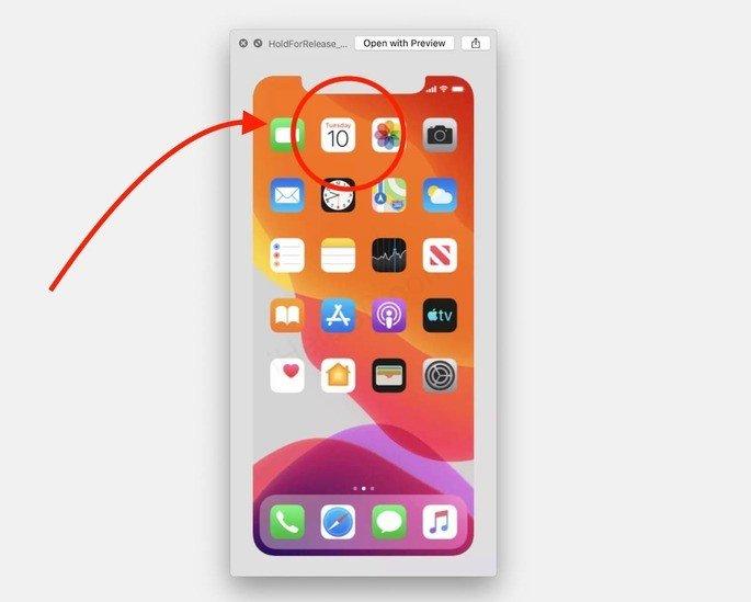 Apple iPhone 11 apresentação