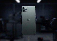 iPhone 11/ 11 Pro/ 11 Pro Max: números oficiais de bateria revelados