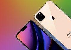 iPhone 11 abandonará característica que demorou à Apple 5 anos a construir