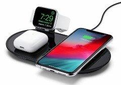 iPhone 11 afinal pode ter carregamento sem fios inverso. Mas a Apple desativou-o