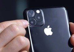 iPhone 11: Design do equipamento é cada vez mais uma certeza