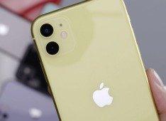 iPhone 11 fica atrás do Xiaomi Mi 9 e OnePlus 7 Pro na qualidade das câmaras!