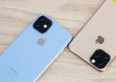 iPhone 11: novas informações revelam mais detalhes sobre os smartphones