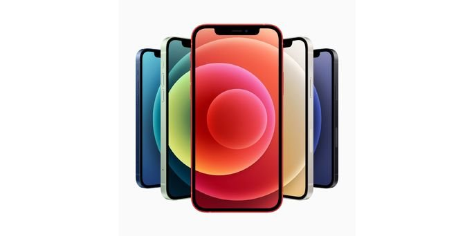 iPhone 12 da Apple