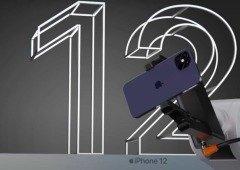 iPhone 12: Apple poderá revelar mais duas cores nos seus smartphones