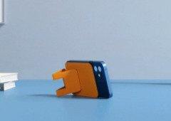 iPhone 12: esta carteira e suporte MagSafe é o acessório ideal (e funciona em Android)