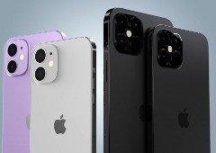 iPhone 12: conhece as designações dos novos smartphones da Apple