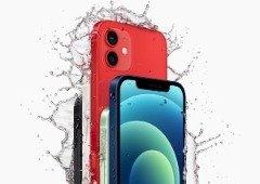 iPhone 12 e iPhone 12 Pro apanhados no AnTuTu: segredo importante revelado