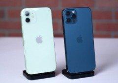 iPhone 12 e iPhone 12 Pro: fica a saber quanto custa construir cada unidade