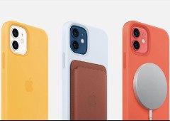 iPhone 12 ganha novas cores de capas MagSafe para o verão. Vê aqui