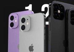 iPhone 12 mini poderá ser o único à altura do iPhone SE