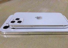 iPhone 12: moldes dos smartphones levantam algumas questões