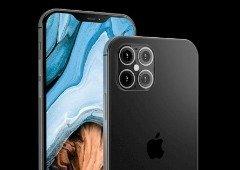 iPhone 12 Pro e Pro Max vão ter desejada melhoria nas câmaras