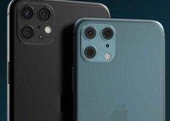 iPhone 12 Pro: fuga revela algumas das características. Conhece os detalhes