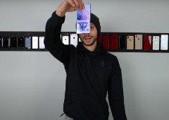 iPhone 12 Pro Max e Galaxy S21 Ultra: vê qual quebra primeiro em vídeo