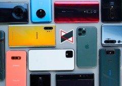 """iPhone 12 Pro Max leva coça do OnePlus 8T em """"competição cega"""" de fotografia!"""