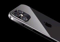 iPhone 12 Pro Max: nova imagem revela-nos a sua traseira