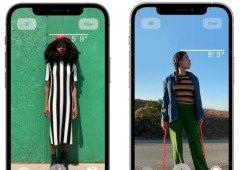 iPhone 12 Pro permite medir com precisão a altura de uma pessoa. Vê como