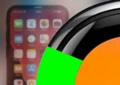 iPhone 12 Pro sem notch? Estas imagens mostram como pode ficar