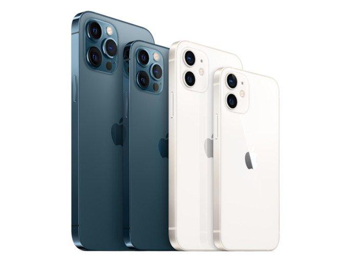 Apple iPhone 12 série