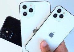 iPhone 12 vai desapontar com a capacidade das suas baterias