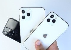 iPhone 12, iPhone 12 Pro e iPhone 12 Pro Max: esta é a diferença de tamanho entre os 3 modelos