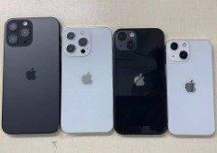 iPhone 13: Apple toma a decisão que todos queriam no novo modelo