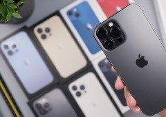 iPhone 13 dá nova vitória à Apple sobre a rival Samsung neste final de 2021