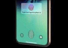 iPhone 13 deverá trazer um sensor de impressões digitais superior à concorrência