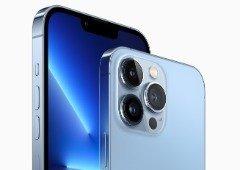 iPhone 13 Pro e iPhone 13 Pro Max: prepara-te para esperar mais de um mês pelos smartphones
