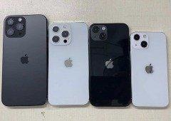 iPhone 13: eis a prova que faltava para confirmar o novo design